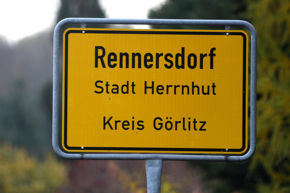 In Rennersdorf geriet ein Tierhalter ins Visier der Behörden.