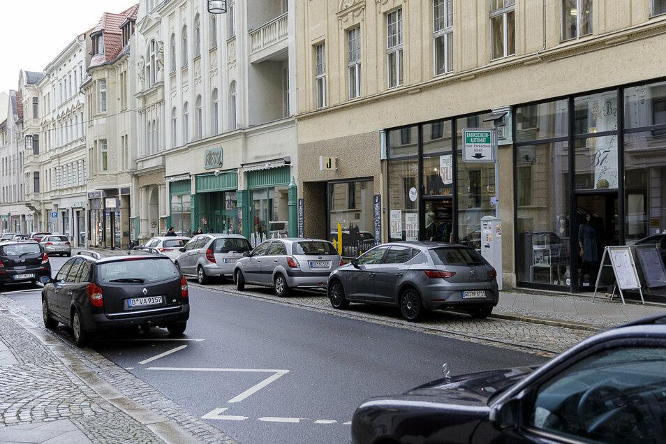 Die Jakobpassage hat frischen Wind auf die Jakobstraße gebracht - und viel Aufmerksamkeit. Anfang des Jahres gab es dennoch Streit. Still sei ein Kartenhaus in sich zusammengefallen.