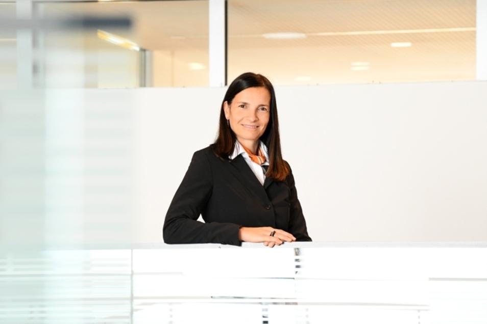 Wie lege ich mein Geld heute richtig an? Eva Friedrich ist Bereichsleiterin der Vermögensbetreuung bei der Volksbank Löbau-Zittau eG und kennt die besten Strategien.