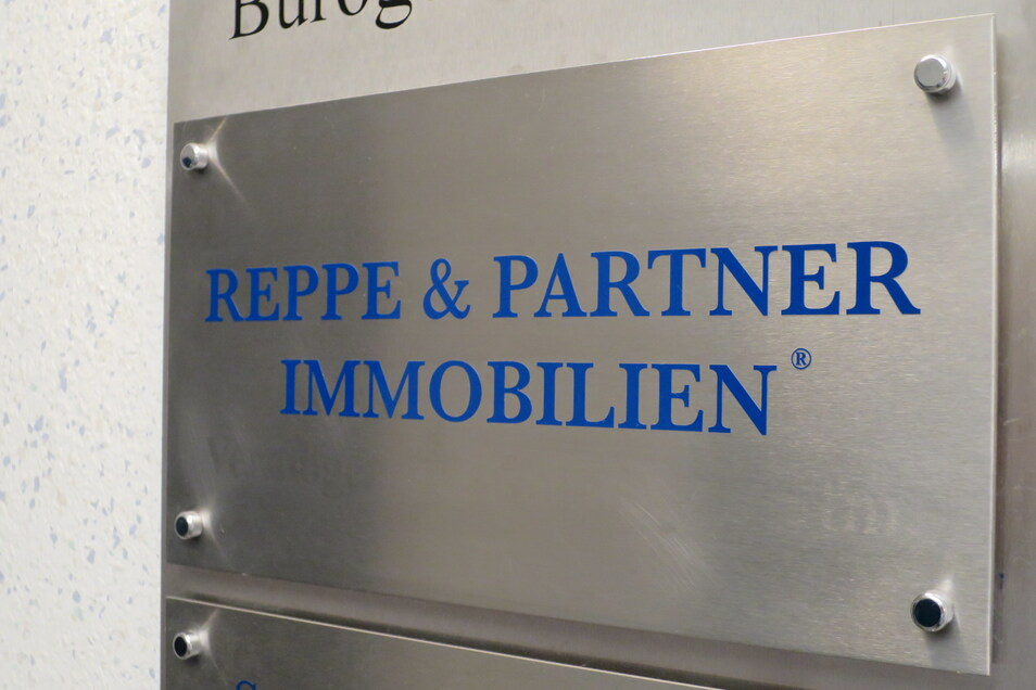 Repp&Partner Immobilien Dresden