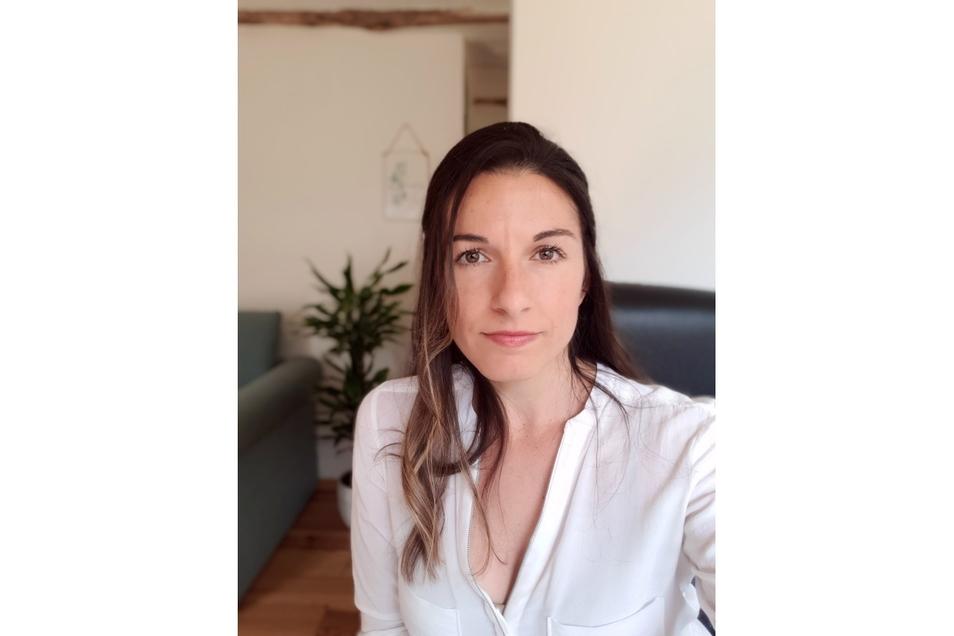 Aida Gascon, Präsidentin der Tierschutzorganisation Animanaturalis.