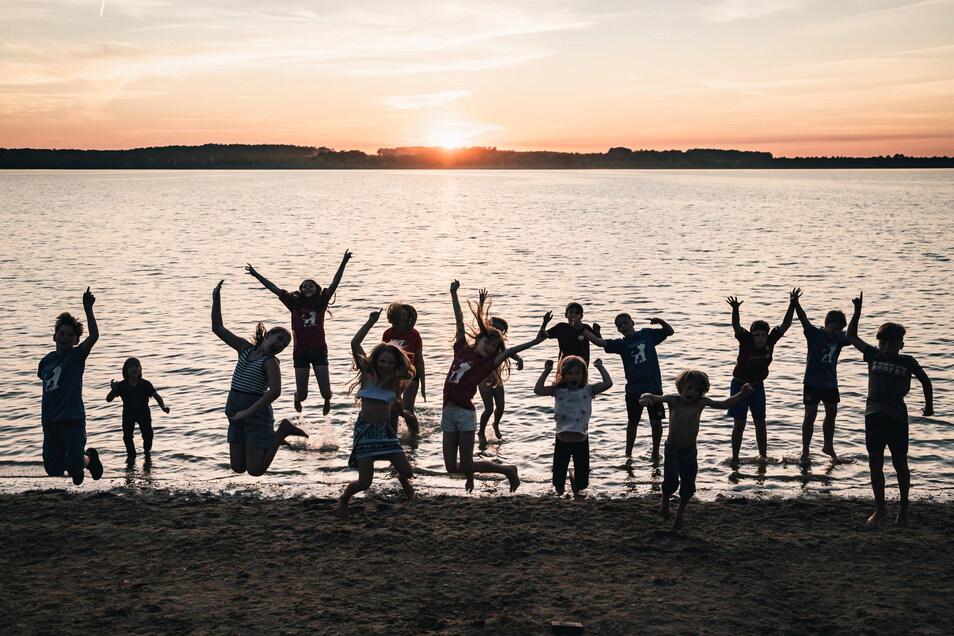 Die Josua Gemeinde Bautzen bietet in diesem Jahr wieder ein Sommercamp für Kinder an.