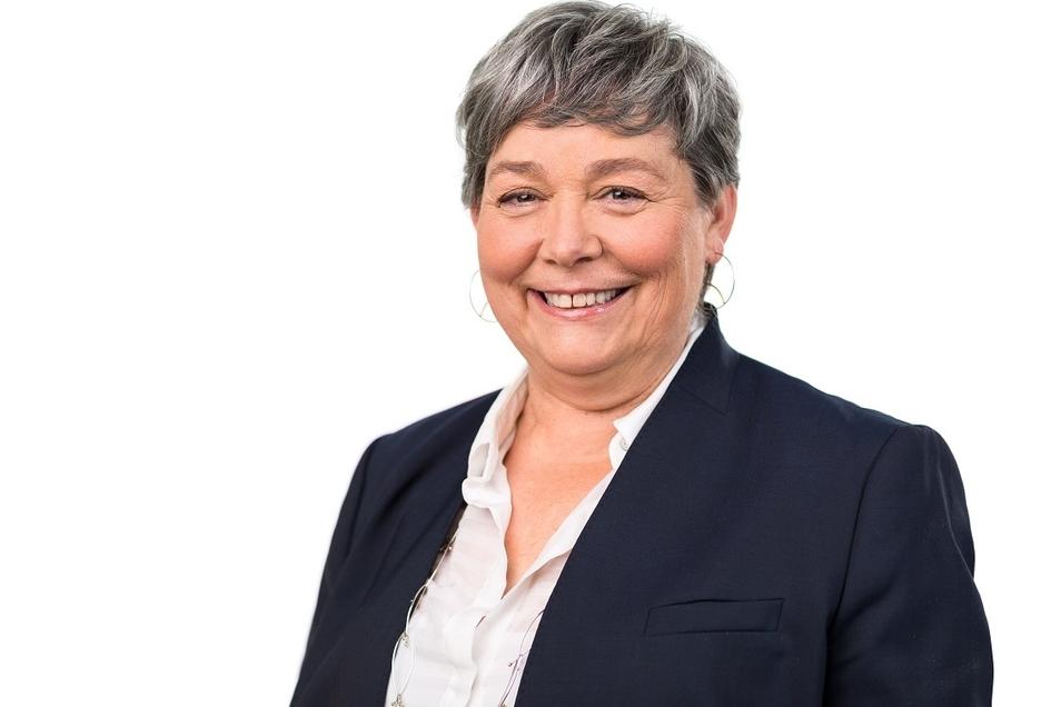 Karin Hildebrand muss nach zwei Jahren Niedrigwasser nun auch noch die Corona-Krise meistern.