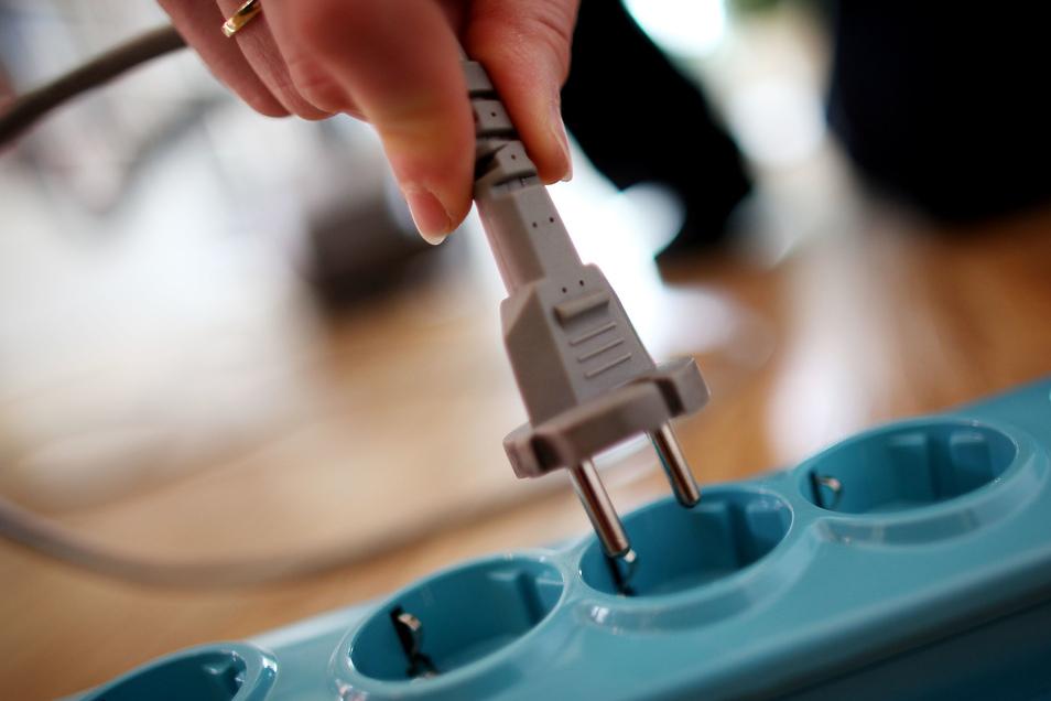Stecker ziehen ist nicht der beste Weg, höhere Stromkosten zu verhindern.