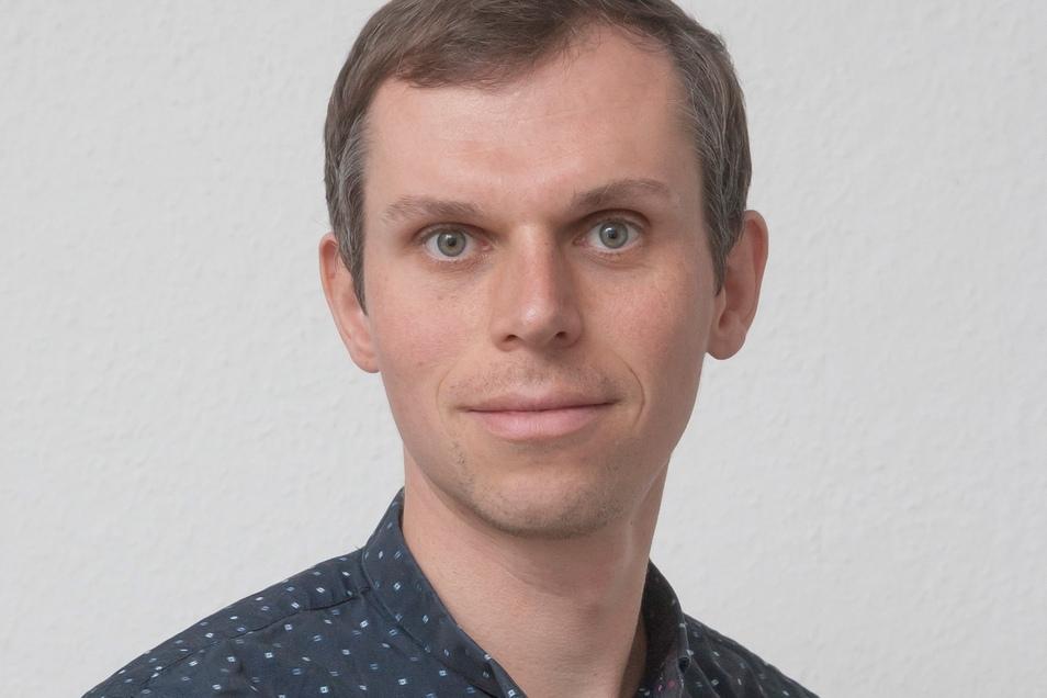 SZ-Redakteur Tobias Winter sieht zwei Punkte, die gegen eine Rettung des Riesenspargels sprechen.