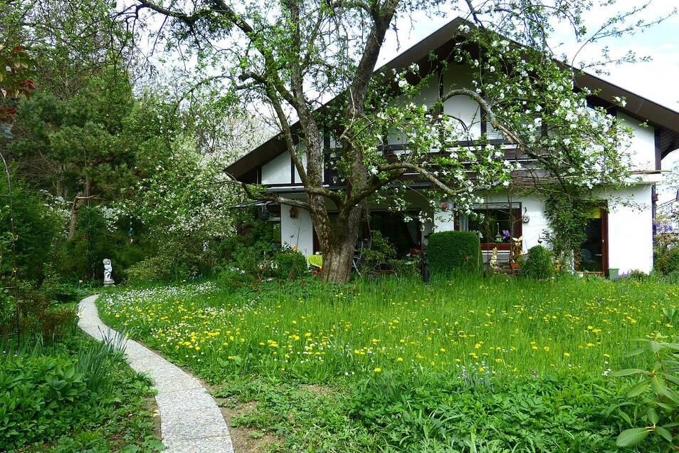 Beim Vererben einer Immobilie zählt deren Wert zum Zeitpunkt des Todes des Erblassers.
