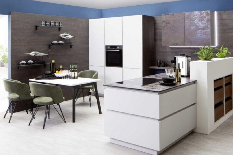 Küchen tauschen leicht gemacht | Sächsische.de