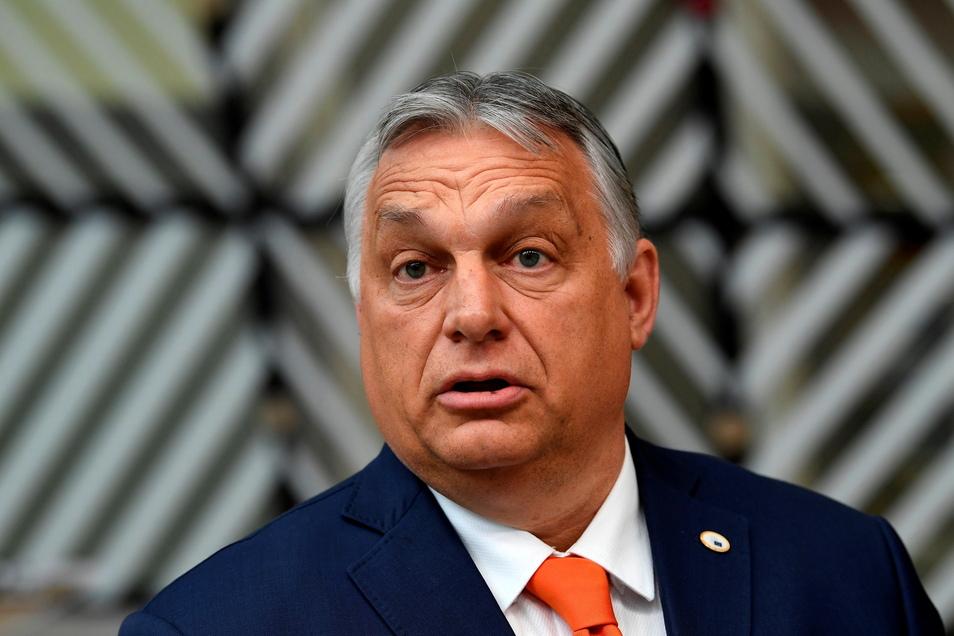Ungarns Premierminister Viktor Orban sieht in der Übertragung der Hochschule auf Stiftungen eine Modernisierung des Bildungswesens. Kritiker hingegen fürchten einen Ausverkauf von Volksvermögen.