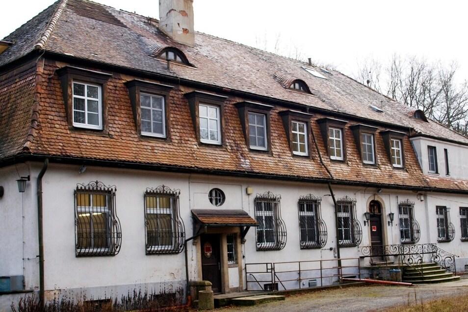 """Die Naturschutzstation """"Östliche Oberlausitz e. V. will das Schloss Niederspree im kommenden Jahr 2020 wieder beleben – als Naturschutzzentrum."""