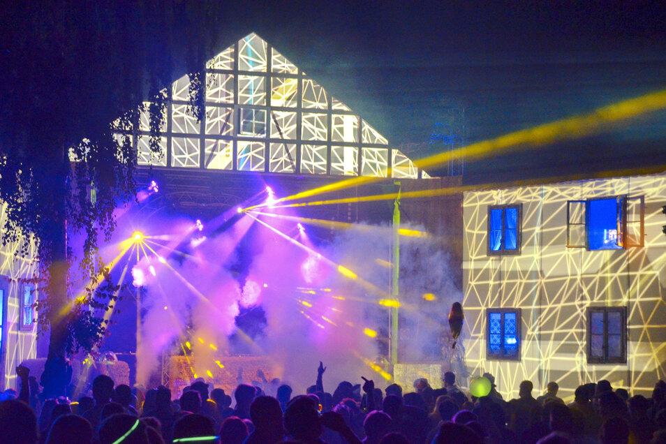 Das Stroga-Techno-Festival fand viele Jahre live für Fans elektronischer Musik statt. Dieses Jahr läuft alles virtuell.