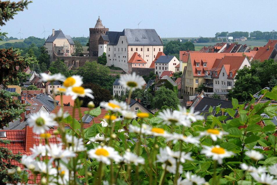Ab Samstag sind Besucher wieder auf Burg Mildenstein willkommen. Allerdings müssen sie an die drei G denken und sich vorher ein Ticket reservieren. Das ist auch auf Burg Kriebstein so.