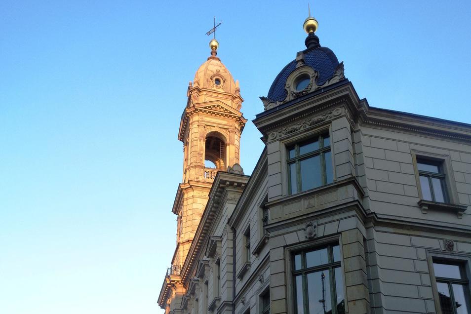 Im Rathaus gelten ab Montag wieder die gewohnten Öffnungszeiten für Besucher.