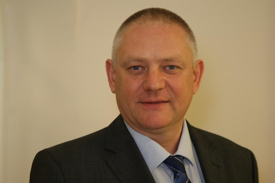 Matthias Heinemann bleibt Bürgermeister der Gemeinde Dohma.