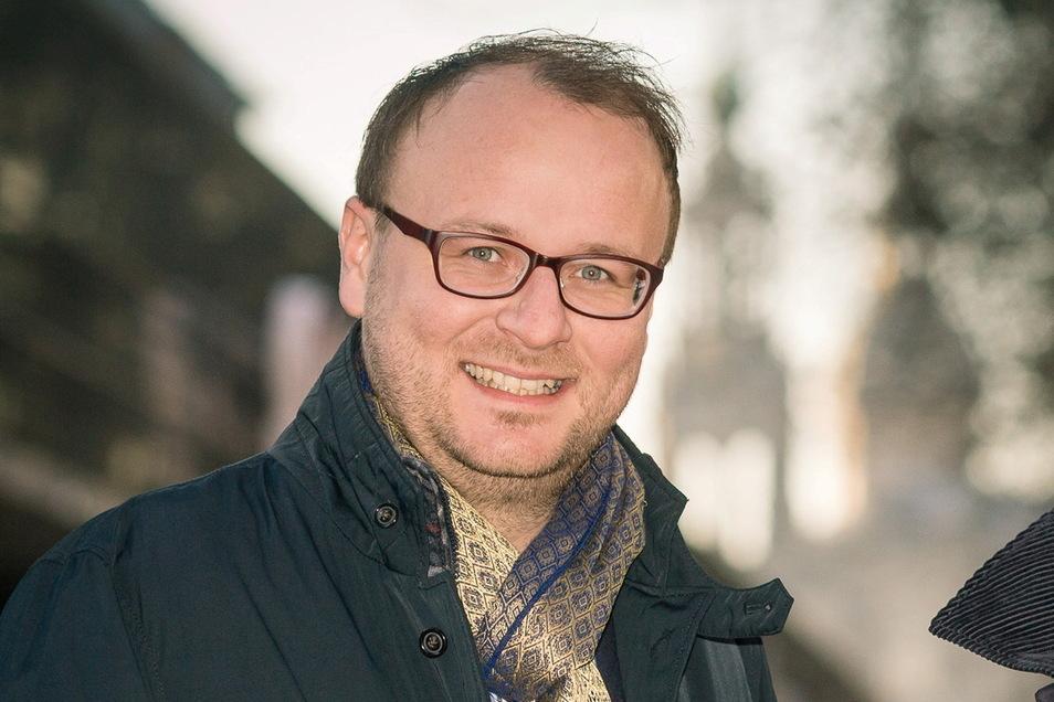 Boreas Geschäftsführer Frank Krummrey spricht von Willkür und legt Rechtsmittel ein.