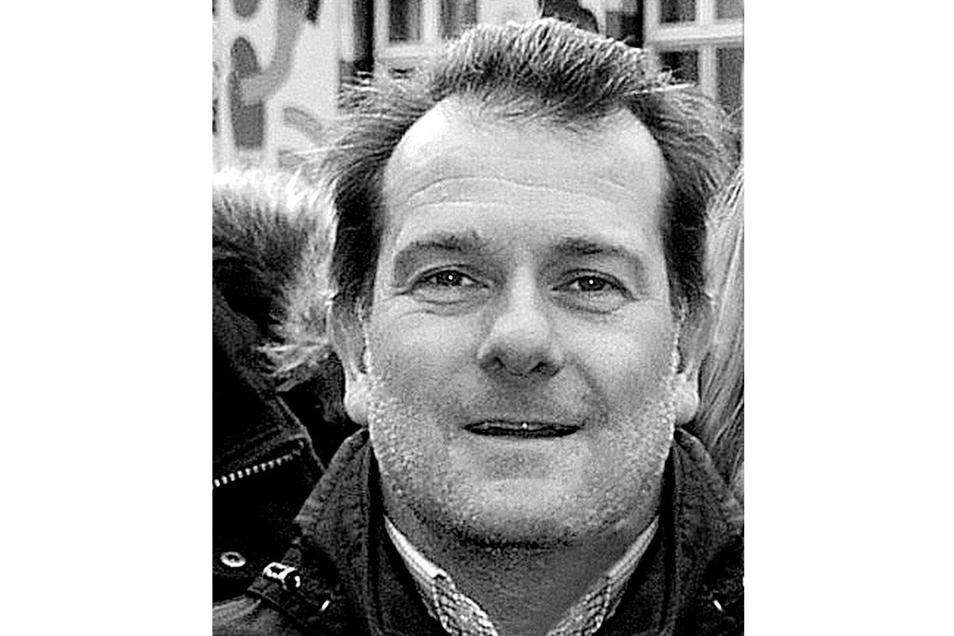 Dirk Zschiedrich arbeitete seit 1990 für die Sächsische Zeitung. Mit nur 51 Jahren verstarb er nun nach langer schwerer Krankheit.