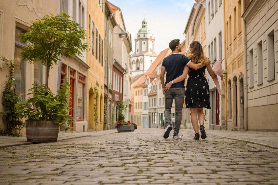 Meißen lädt Sie ein. Bummeln, genießen und entdecken. Die historische Stadt hat einen ganz individuellen Charme.
