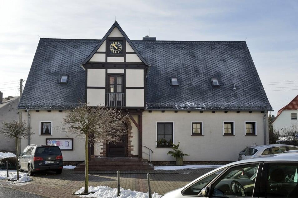 Symbolbild: Gemeindeverwaltung Großweitzschen