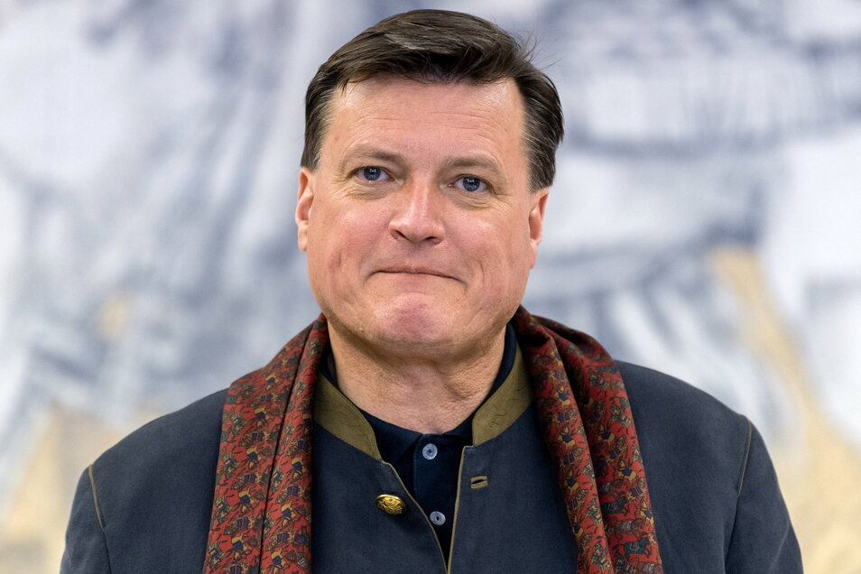 Christian Thielemann ist noch bis Mitte 2024 Chefdirigent der Sächsischen Staatskapelle.