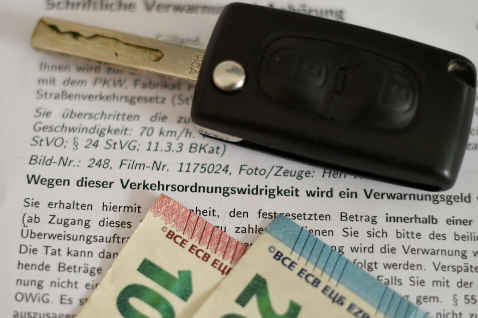 Der umstrittene neue Bußgeldkatalog wird bundesweit vorerst nicht mehr angewendet.