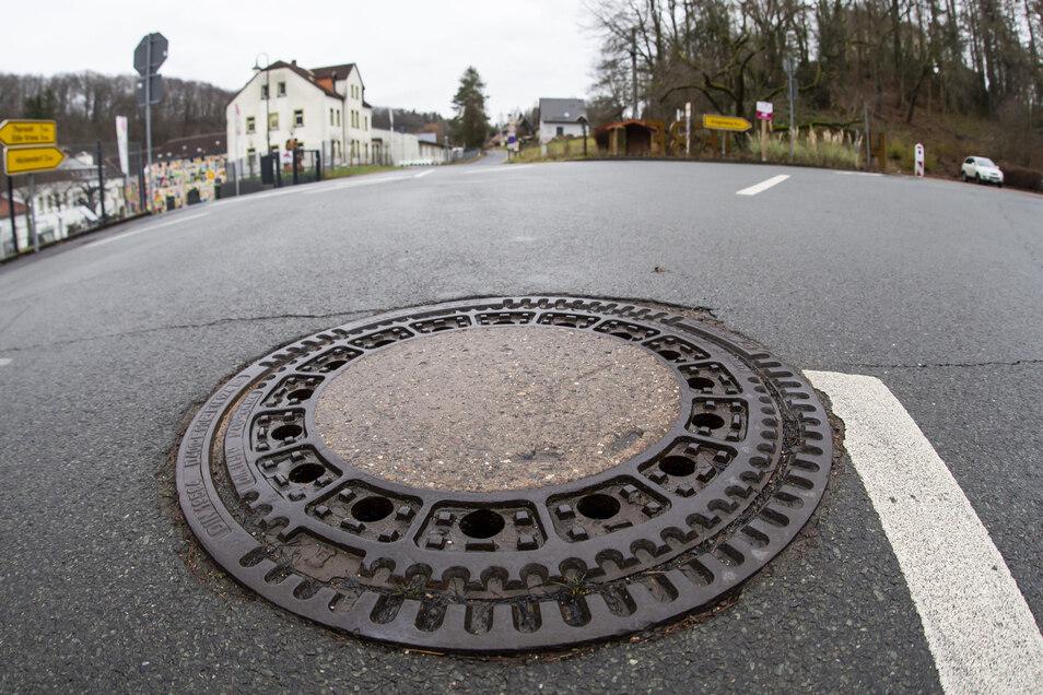 Die Entsorgung von Dreckwasser wird in Dorfhain teurer. Das sorgte für Stunk.