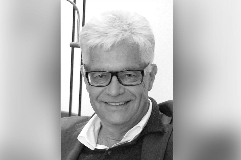 Der ehemalige Geher Hartwig Gauder lebte seit 1997 mit einem Spenderherz. Im Alter von 65 Jahren ist er gestorben.