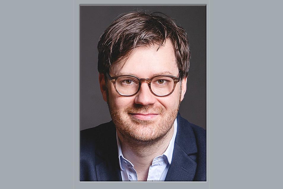Dr. Alexander Kugelstadt (39) ist als Facharzt am Institut für psychogene Erkrankungen der AOK in Berlin tätig.
