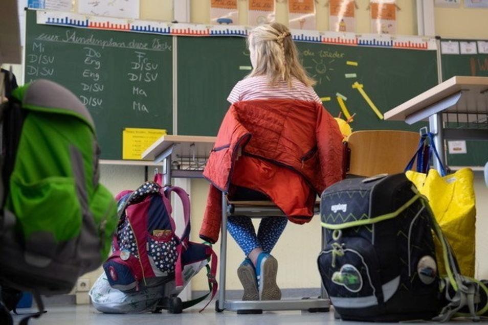 Werden Arnsdorfer Grundschüler künftig auch in der Gemeinde eine Oberschule besuchen können? Eine Vorgründung ist zunächst gescheitert.