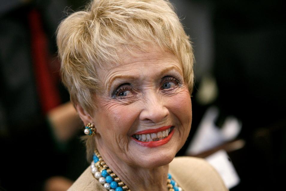 US-Schauspielerin Jane Powell ist im Alter von 92 Jahren gestorben.
