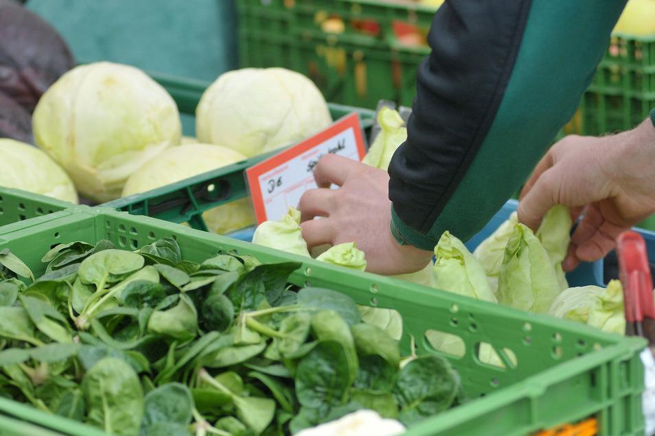 Im Kloster Buch gibt es am 13. Juni einen Frischemarkt. Neben Obst- und Gemüseständen werden Lebensmittel angeboten. Gartenbaubetriebe werden mit ihrem Pflanzenangebot vertreten sein.