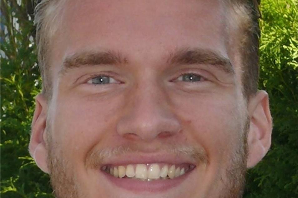 Nummer 2, Jordi van Kerkhof (22), Abwehr, Niederlande
