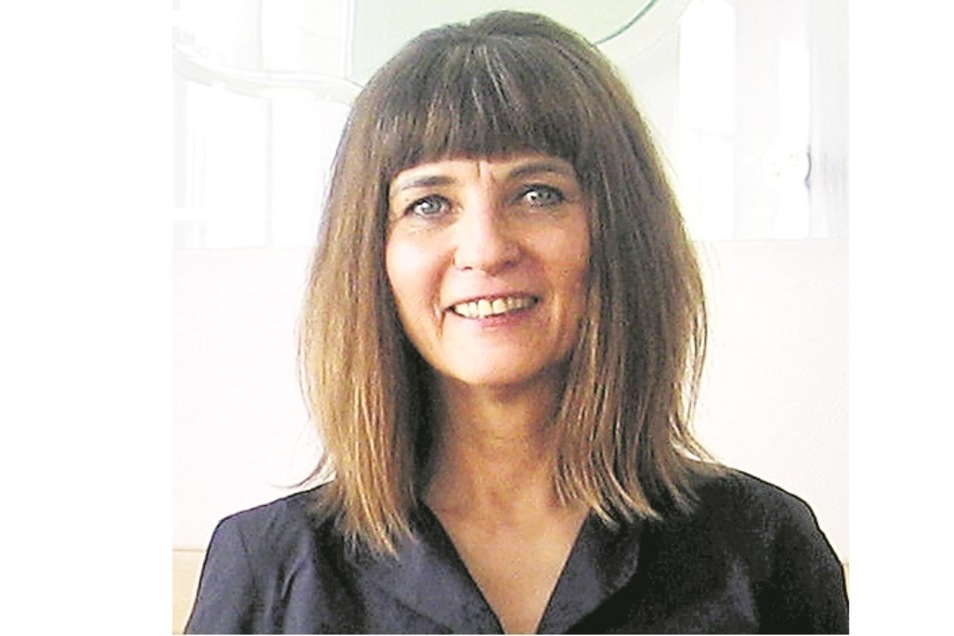 Dorit Baumeister leitet seit Montag das Baureferat der Stadt Weißwasser. Eine Herausforderung – so ganz nach ihrem Geschmack.