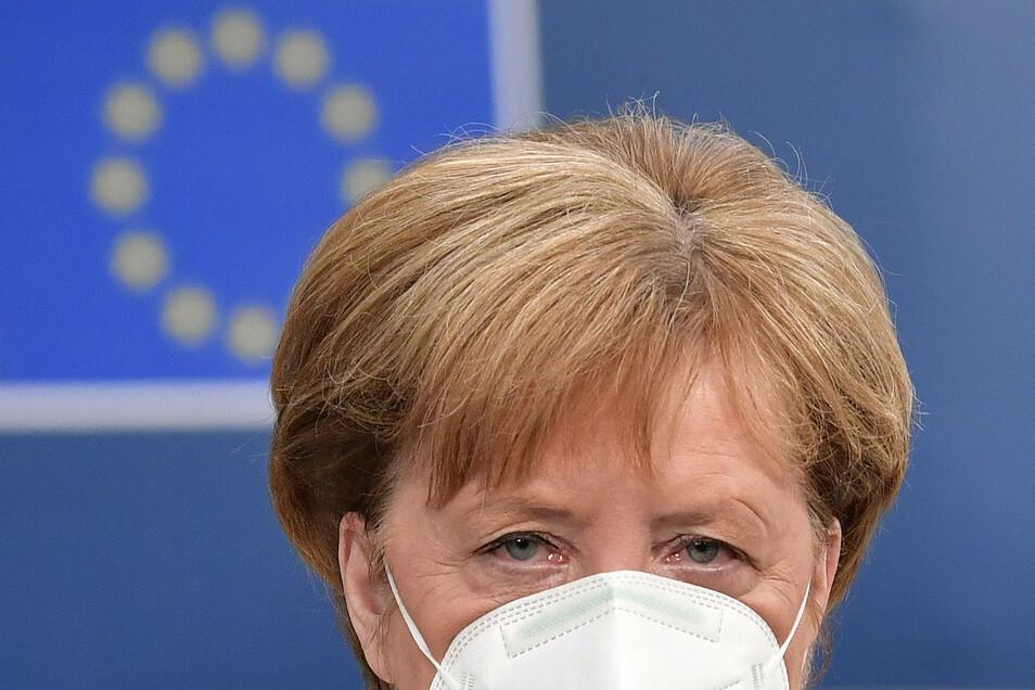 Merkel schließt Scheitern des Gipfels nicht aus