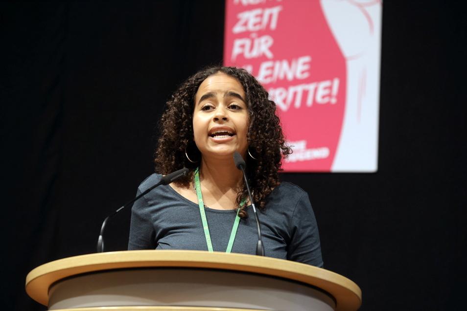 Sarah-Lee Heinrich