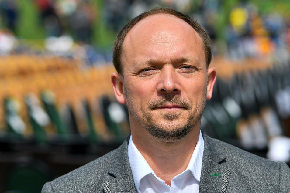 Der Ostbeauftragte der Bundesregierung, Marco Wanderwitz (CDU), will die Gründerszene in den neuen Bundesländern fördern. Auch Bautzen soll davon profitieren.