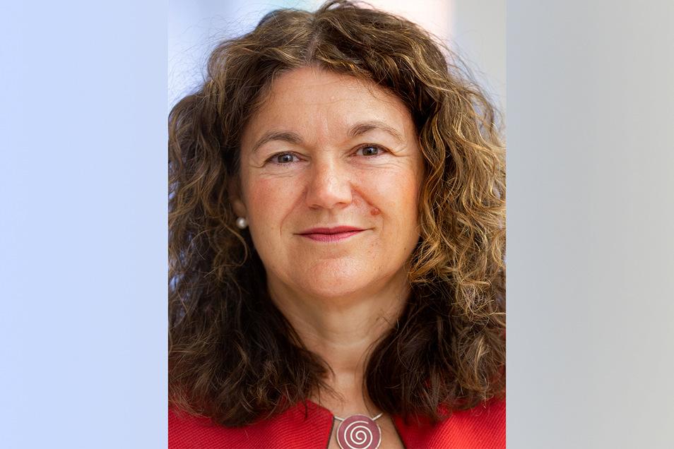 Prof. Steffi Riedel-Heller (57) hat in Leipzig und Baltimore studiert. Sie forscht zur Epidemiologie psychischer Störungen.