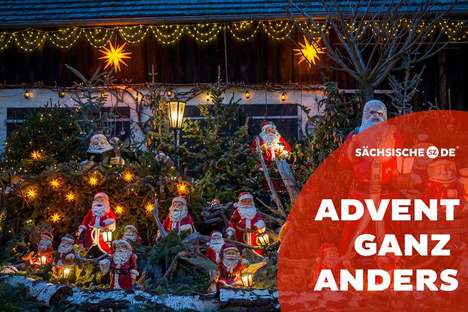 Keine Weihnachtsmärkte, keine Firmenfeiern - dieser Advent verändert so einiges.
