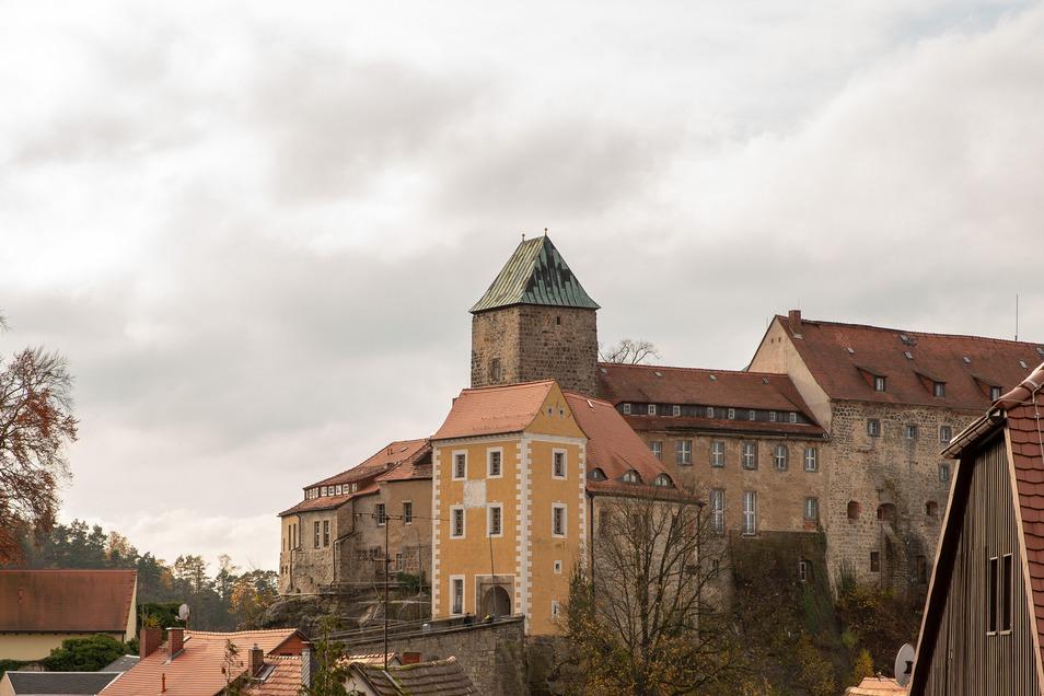 Für einen Teil der Beschäftigten auf Burg Hohnstein wurde Kurzarbeit beantragt.