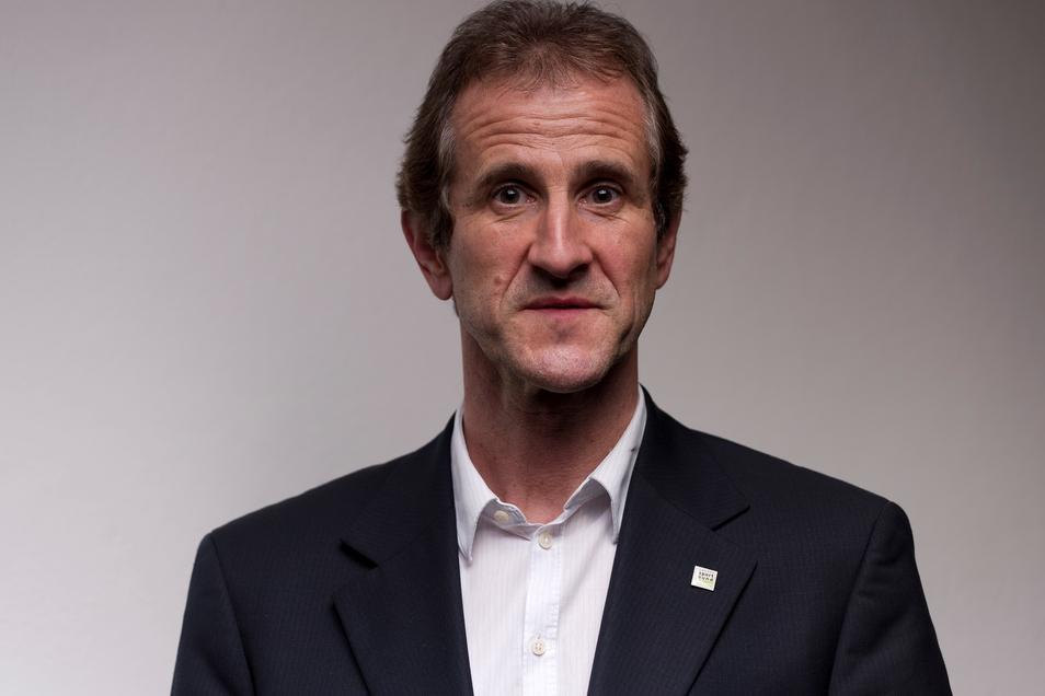 Ulf Tippelt (58) ist gebürtiger Ebersbacher und seit 2015 Direktor des IAT in Leipzig.