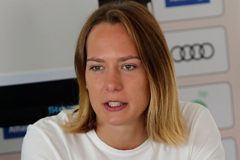 Die Schwimmerin Maike Naomi Schnittger will an den Paralympics in Tokio teilnehmen. Doch die könnten auf der Kippe stehen. Depressionen machen ihr zu schaffen.
