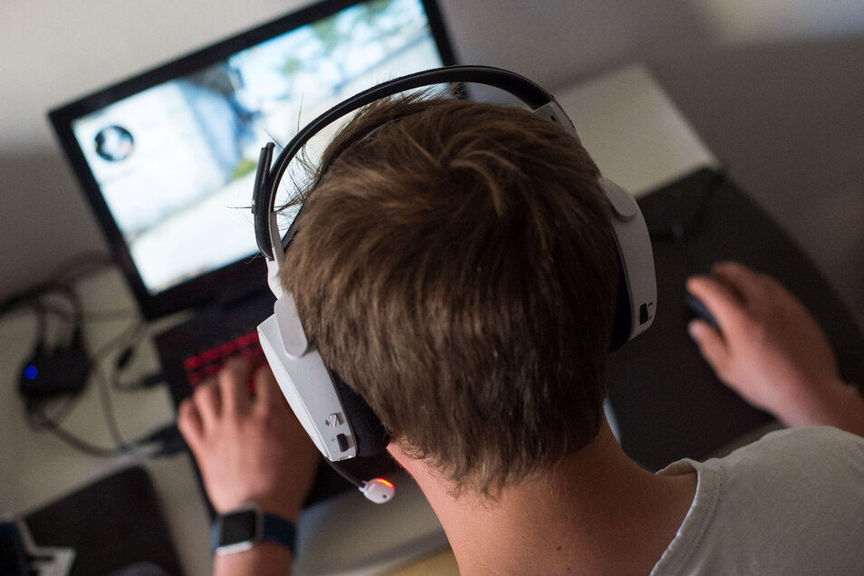 Die Ausbildungsmessen entfallen in diesem Jahr. Deshalb können sich Jugendliche online über Berufe informieren.