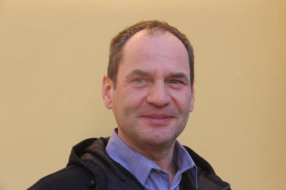André Wucht