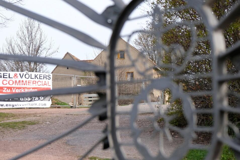 SZ-Informationen zufolge gibt es sehr viele Interessenten für das Proschwitzer Mühlenareal. Trotzdem möchte Winzerfamilie zur Lippe an ihrem Gästehausbau festhalten.