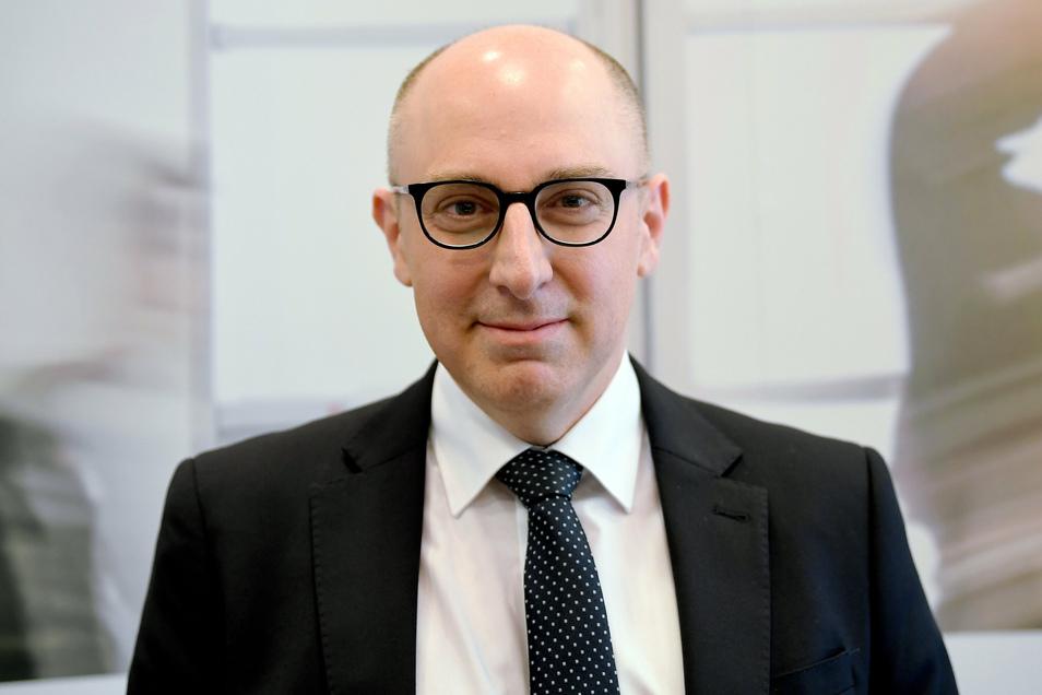 Wird der Vizechef des Bundesverfassungsschutzes Sinan Selen neuer Sicherheitskoordinator in Sachsen?