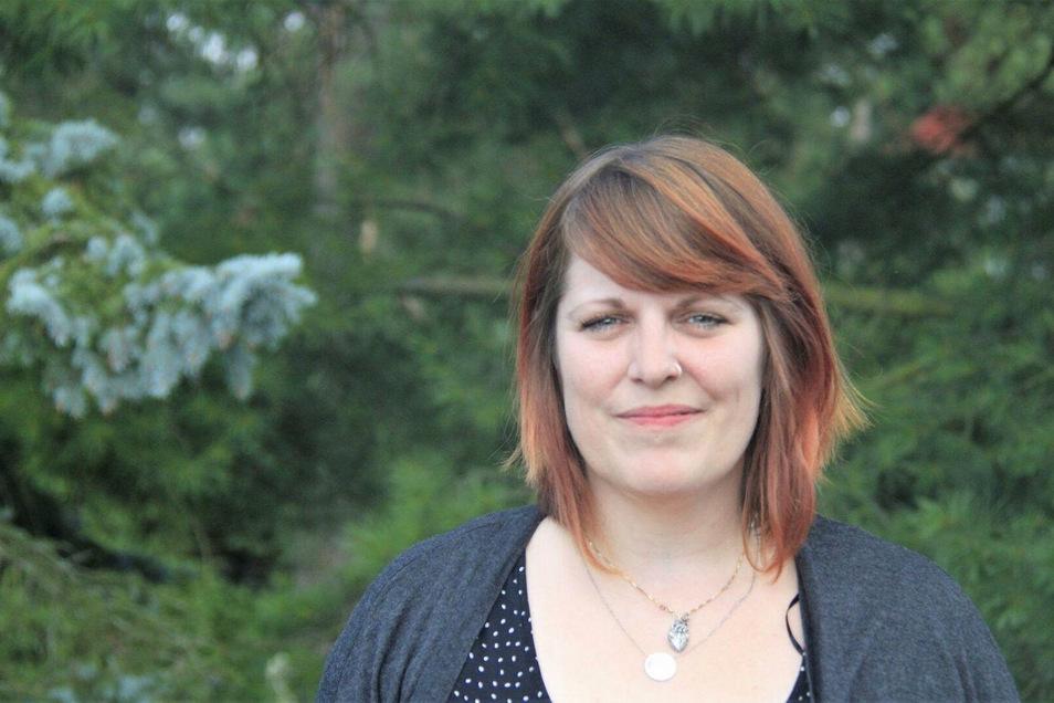 Pia Lamberty ist Sozialpsychologin an der Uni Mainz und erforscht die Verbreitung von Verschwörungstheorien.