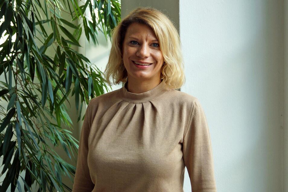 Halena Janze aus Ralbitz-Rosenthal wurde jetzt vom Kreistag zur Beauftragten für sorbische Angelegenheiten im Landkreis Bautzen berufen.