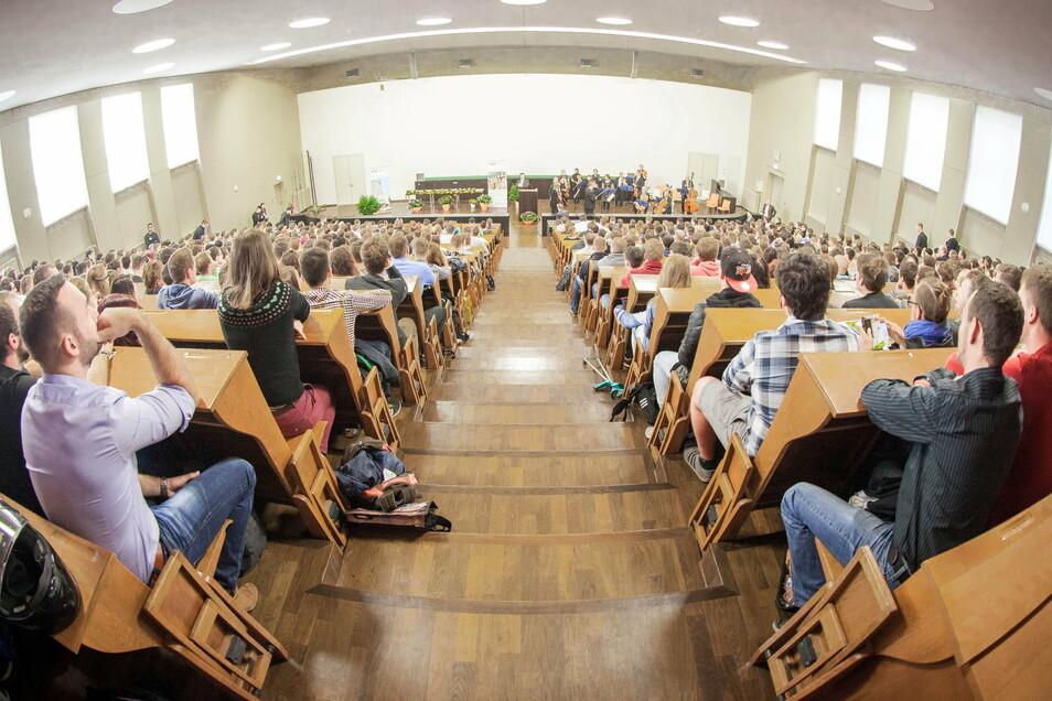 700 Lehramtsstudierende schreiben Ende März ihr Staatsexamen.