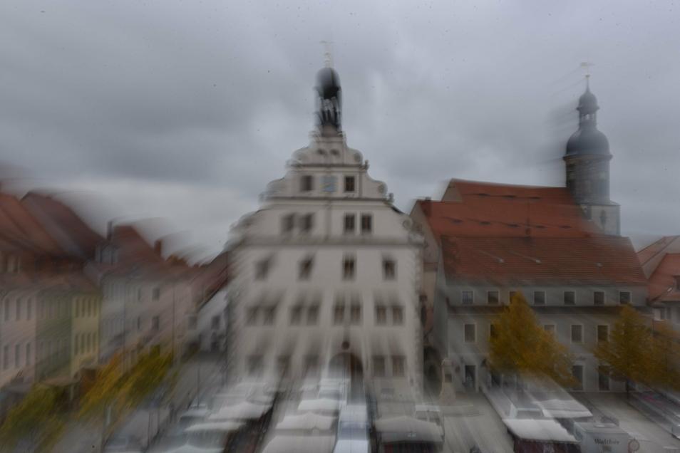 Aktuelle Jahresabschlüsse fehlen derzeit der Stadt Dippoldiswalde. Aber in den nächsten Jahren soll das aufgearbeitet werden und wieder Klarheit einkehren.