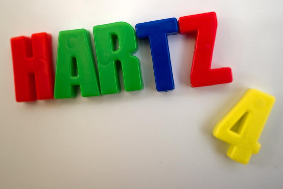 Im Landkreis Görlitz bilden Syrer die größte Gruppe von Ausländern im Hartz-IV-Bezug.