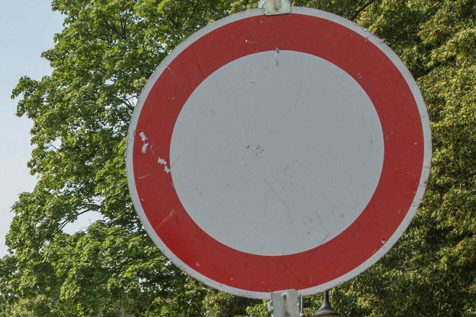 In Milstrich wird ab Montag die Mittelstraße gesperrt.