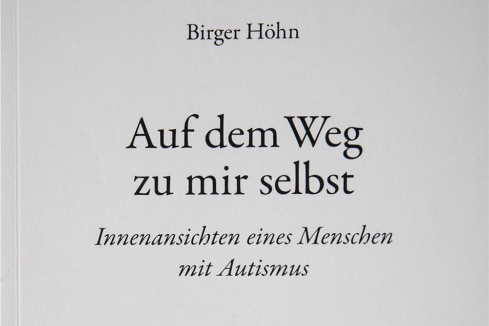 """Das Buch """"Auf dem Weg zu mir selbst"""" ist zum Preis von 5 Euro bei Lesungen oder bei Birger Höhn direkt per Mail an birger.hoehn@dielinke-dresden.de zu erwerben."""
